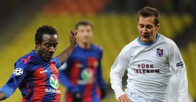Seydou Doumbia: CSKA Moscow striker has been linked with Chelsea as he considers his future