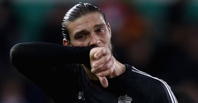 Carroll: Loan move mooted