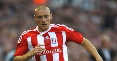 Wilkinson: Missing again for Potters