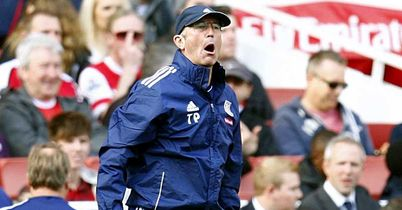 Tony Pulis: Stoke City manager explains tough week ahead for his side