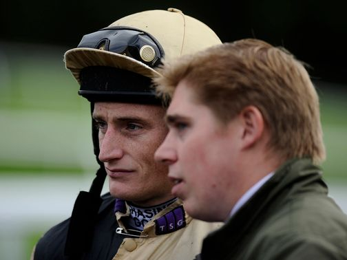 Dan Skelton: Setting up as a trainer in his own right