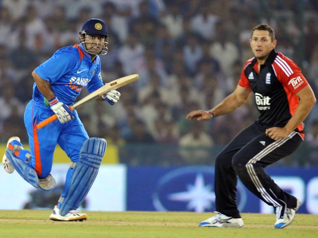 MS Dhoni: Guided India to victory