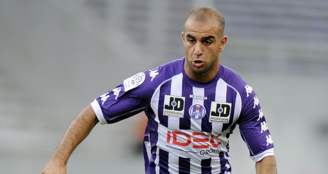 Aymen Abdennour: Claims Arsenal are interested in signing him and he would jump at the chance to move to the Premier League club