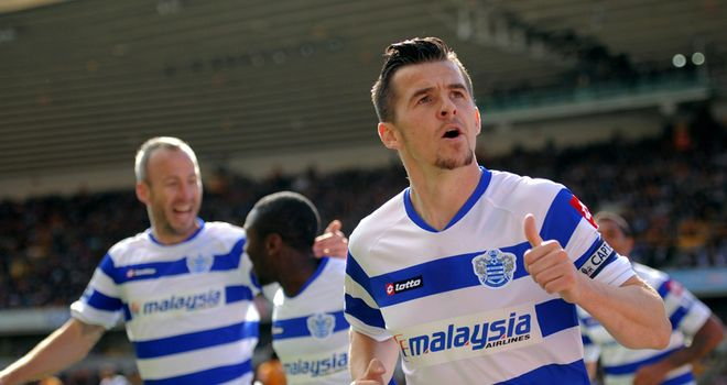 Joey Barton: Claims he came close to joining Arsenal before ending up at QPR