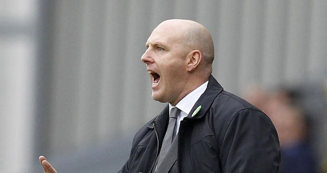 Steve Kean: Blackburn boss waiting for injured players to return