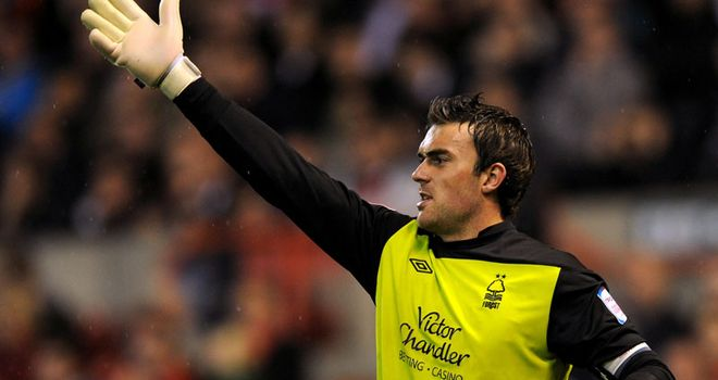 Lee Camp: Expects to shake off groin injury in time to face Sky Blues on Saturday