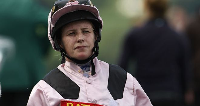 Cathy Gannon: Set for Friday return