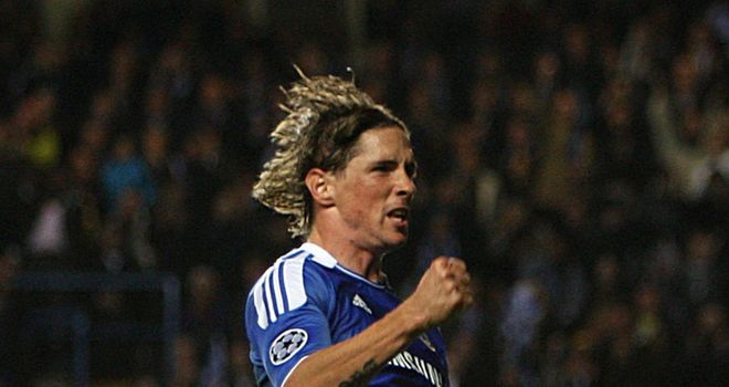 Fernando Torres: Chelsea striker targeting win against his old club this weekend