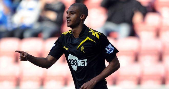 Ngog: Could return against Watford