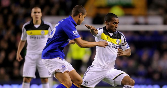 Florent Malouda: Captain for the night, the midfielder lauded the team's ambition in their fourth-round victory.