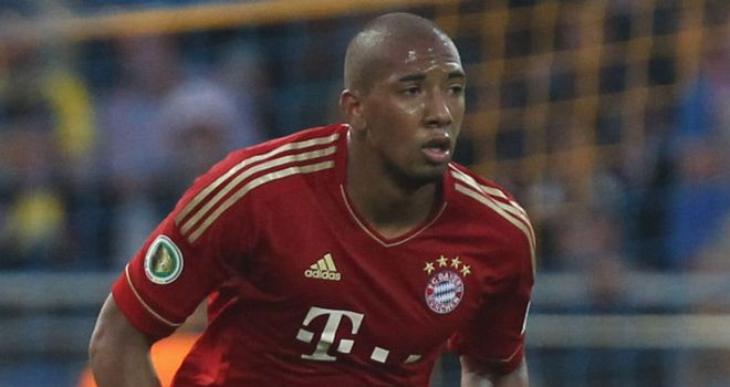 Jerome Boateng: Failed to settle in Manchester and returned to his native Germany to play for Bayern