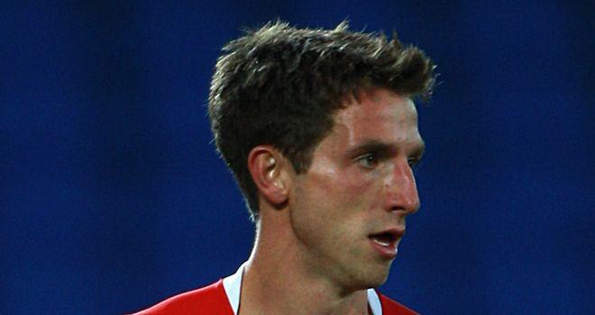 Joe Allen: Swansea midfielder made assured first start for Wales