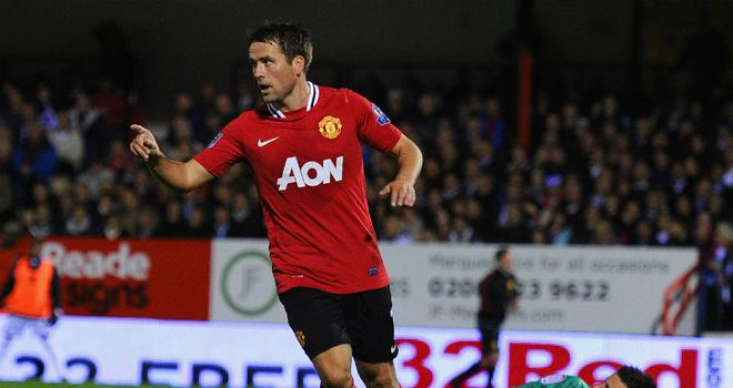 Michael Owen: Claims to be close to sorting himself out with a new club