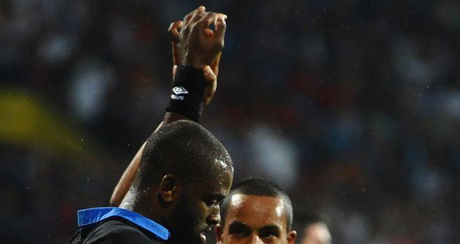 Darren Bent: Believes England put in a professional performance against Montenegro
