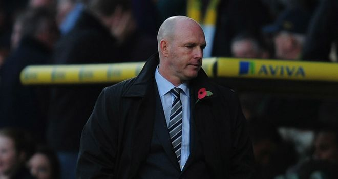 Steve Kean: Rovers manager admits time is not right to discuss a new contract