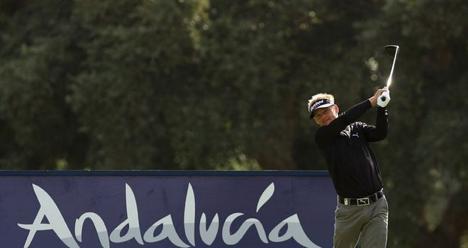 The event at Valderrama in October has been cancelled