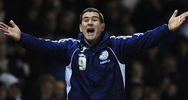 Nigel Clough: Derby County boss highlights Mason Bennett's display against Middlesbrough