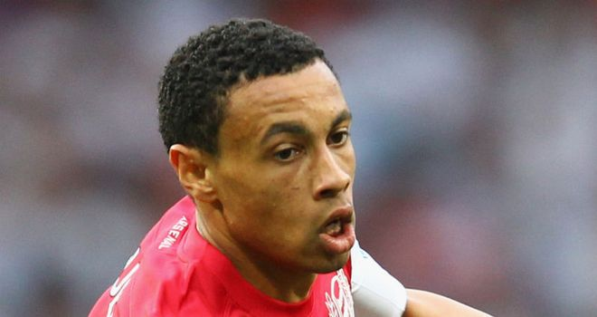 Francis Coquelin: Arsenal midfielder has signed a new long-term contract at Emirates Stadium