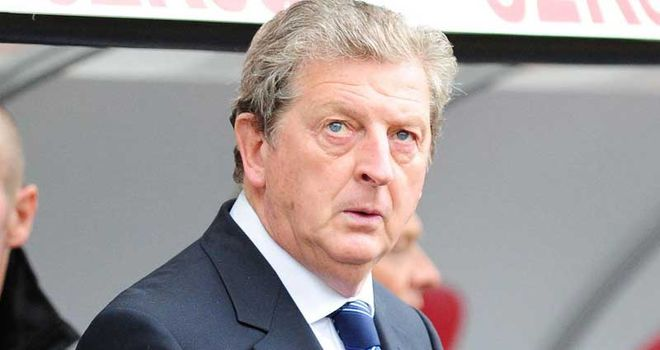 Roy Hodgson: West Brom boss says it is unlikely Long, Odemwingie and Scharner will face Bolton
