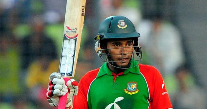 Mushfiqur Rahim: Leads Bangladesh against West Indies