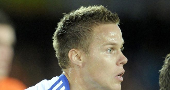 Niklas Moisander: Has set his sights on a move away from the Netherlands