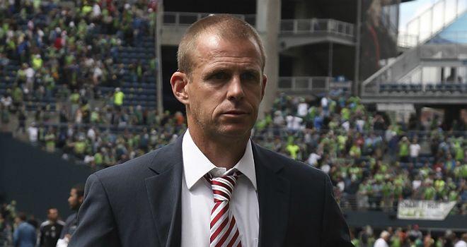 Gary Smith: Colorado Rapids head coach attracting interest in England