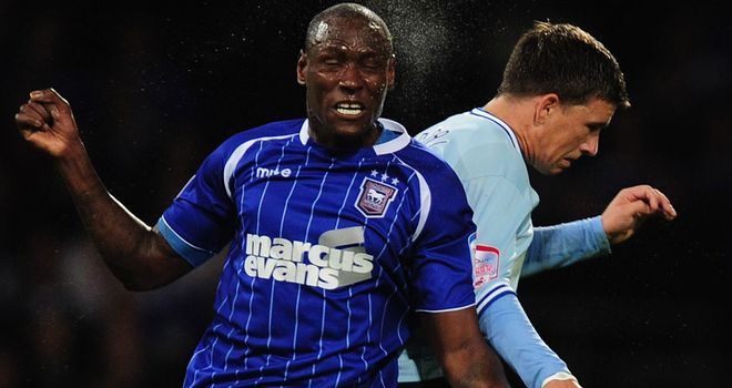 Ibrahima Sonko: Former Ipswich defender has been given a chance to impress at Barnsley