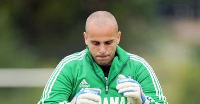 Jeremie Janot: Staying with St Etienne until 2013 after extending his contract