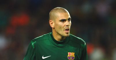 Victor Valdes: Not getting carried away