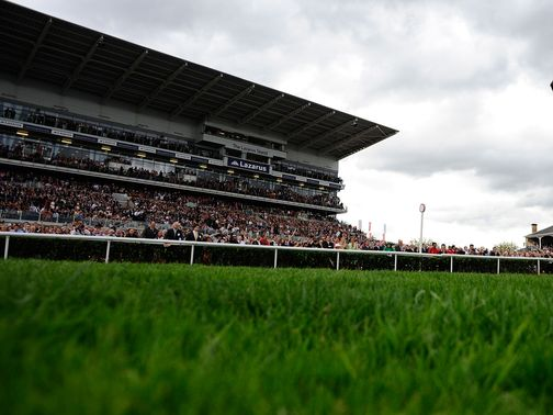 Doncaster: Lost Saturday's Sky Bet Chase card