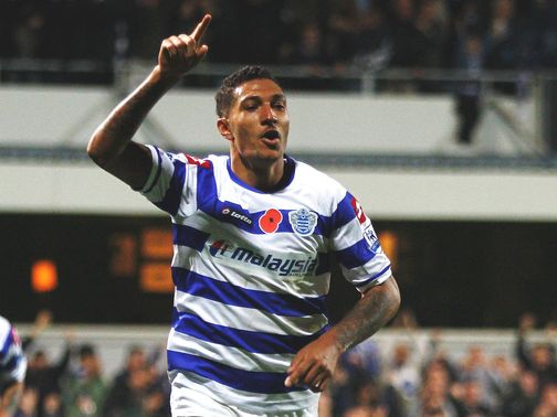 Jay Bothroyd: Leaves QPR on loan