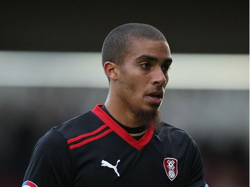 Grabban: Hat-trick hero