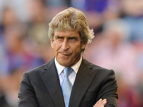 Manuel Pellegrini: Linked with Chelsea