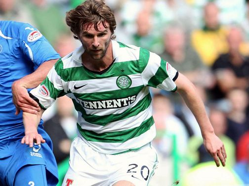 Paddy McCourt: Ruled out of both matches