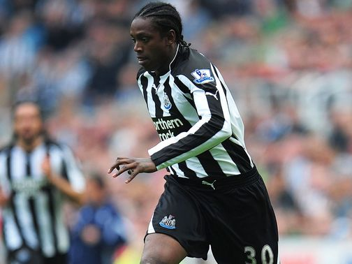 Nile Ranger: 12-month conditional discharge