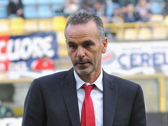 Stefano Pioli: Needs victory