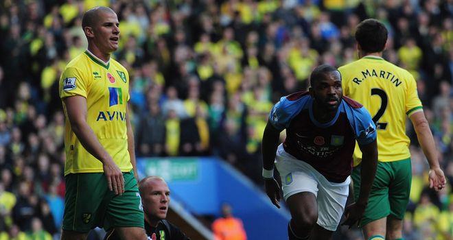 Darren Bent: On course to break 100 Premier League goals