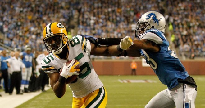 Greg Jennings: Opted to have surgery for injury problem