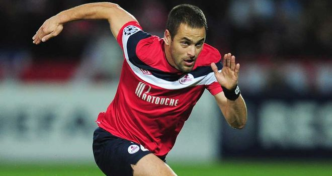 Joe Cole: Hoping to represent Great Britain at this summer's Games