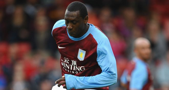 Emile Heskey: Aston Villa striker says he will never rule out returning to Leicester in the future