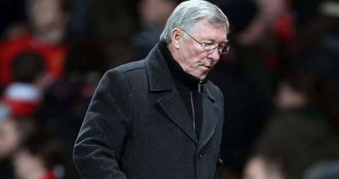 Sir Alex Ferguson: Recognises that it will be difficult for Premier League clubs in future