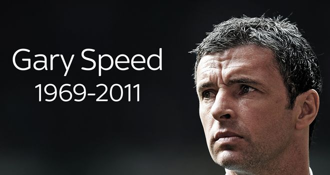 Gary Speed will be remembered as a fine footballer and even better man
