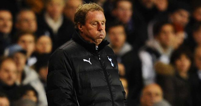 Harry Redknapp's Tottenham scouts are understood to have been impressed by Claudinho