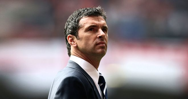Gary Speed: Everything a footballer should aspire to be, says Bill Kenwright
