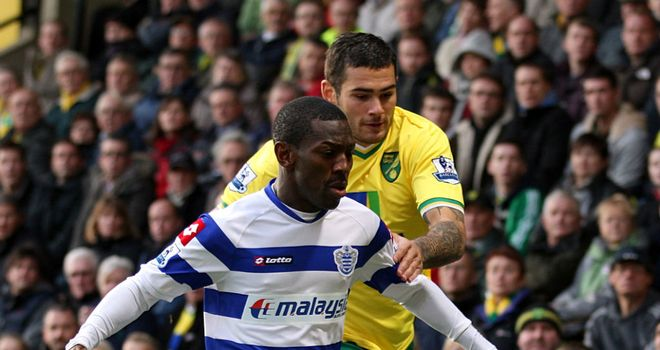 Shaun Wright-Phillips: Escaped serious injury after picking up foot problem against Norwich