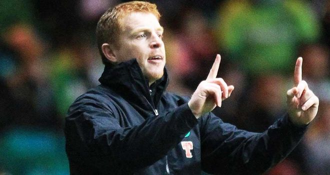 Neil Lennon: Celtic manager not interested in discussing January transfer targets at the moment
