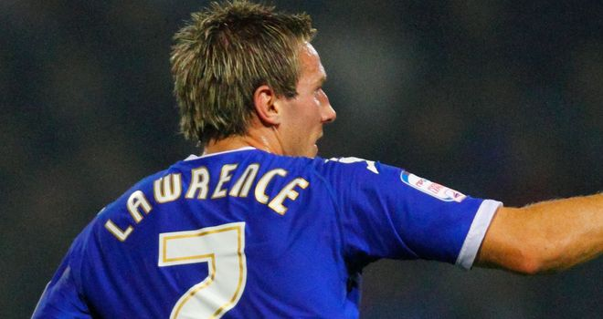 Liam Lawrence: Portsmouth captain wants to see a new manager appointed quickly