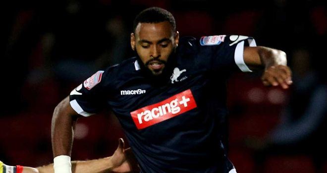 Liam Trotter: Midfielder is focused on Millwall and is ready to start talks about a new contract