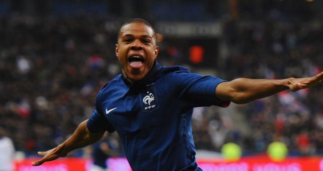 Loic Remy: Continues to be linked with a move to the Premier League