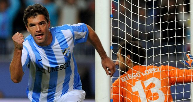 Jeremy Toulalan: Malaga midfielder has undergone a successful operation on a foot injury